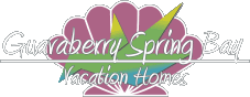 Guavaberry Spring Bay logo